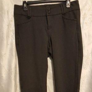 Size 12 Tall ladies Gray Slacks